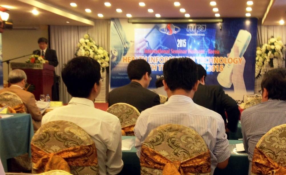 KS Victory TPHCM Hoi thao ve TeleMedicine