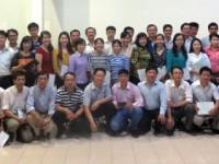 Ngày 19/06/2015, Lễ Tổng kết – Bế giảng lớp siêu âm Cơ Xương Khớp khóa 1