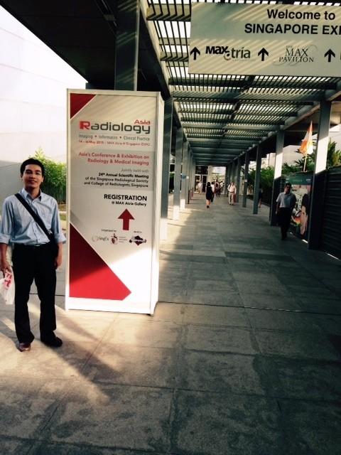 tai Singapore RadiologyAsia 2015 1