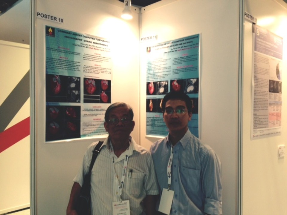 tai Singapore RadiologyAsia 2015