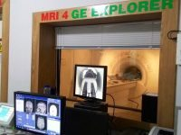 Medic đưa máy MRI 4 GE vào hoạt động