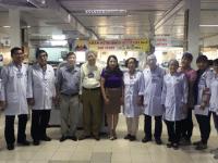 Ngày 11/11/2016, Medic Lab tái kiểm đạt ISO 15189
