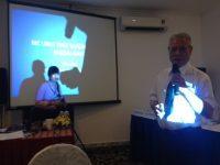 Từ ngày 1-2/12/2016, Hội thảo hàng năm PHÒNG CHỐNG UNG THƯ TPHCM LẦN THỨ 19
