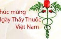Hình ảnh nhân ngày Thầy Thuốc Việt Nam 27/2